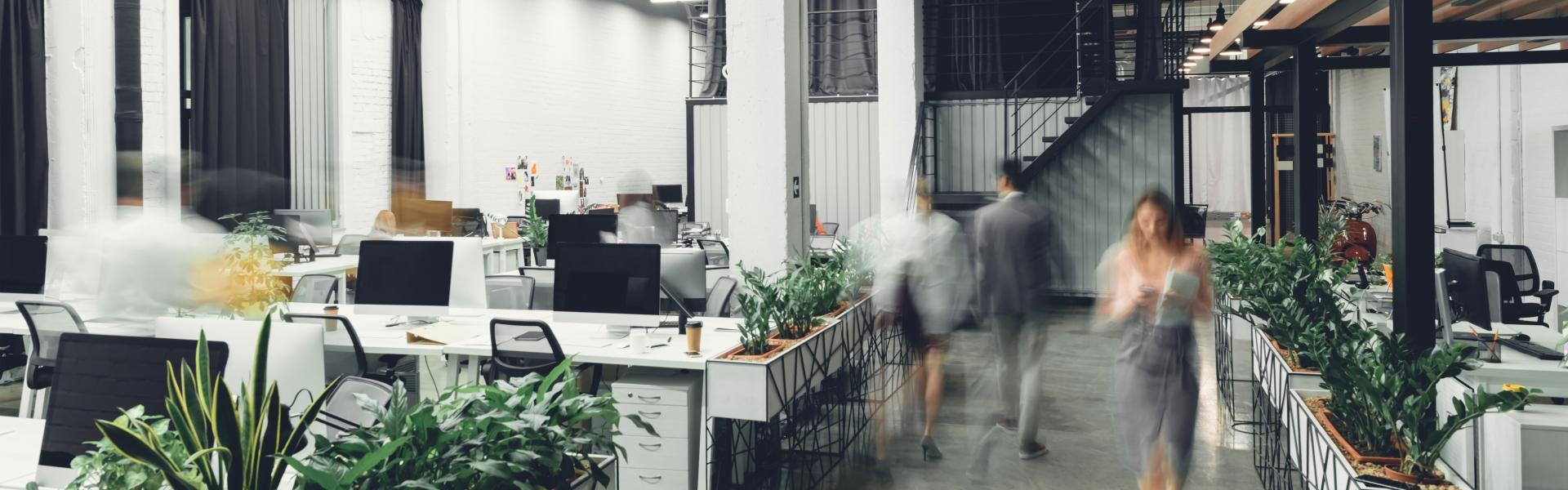 Industrie e uffici